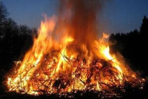 О том, как происходит кремация: этапы кремации и мифы о кремировании